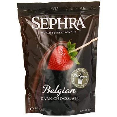 Hořká čokoláda do fontány Sephra 2,5 kg