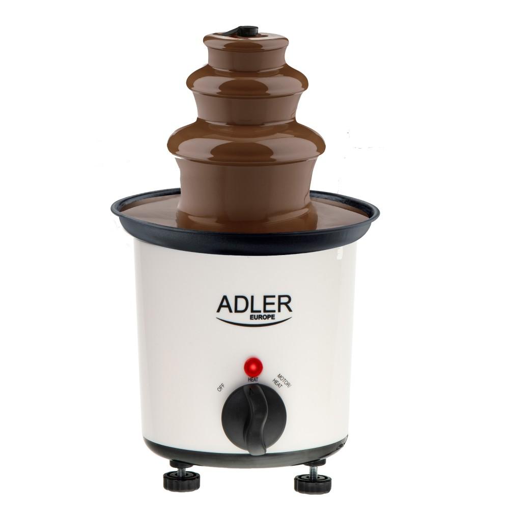 Čokoládová fontána Adler AD 4487
