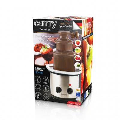 Čokoládová fontána Camry CR 4488